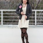 An Outfit Made Possible By My Blogger Friends!