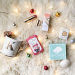 Holiday Gift Guide :: Stocking Stuffers + Anthro Beauty