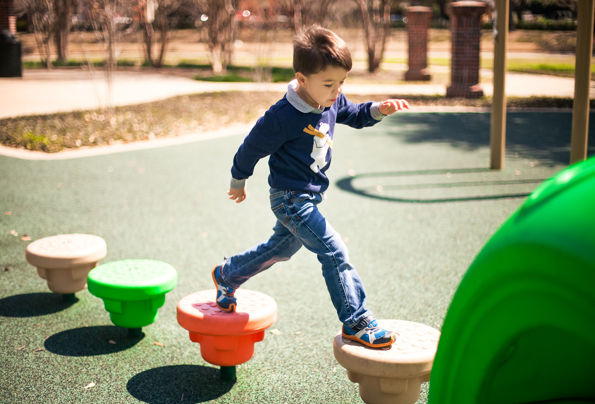 cute & little blog | playground #shapedbyplay