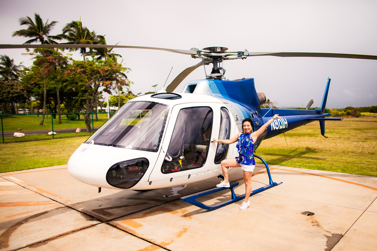 Kauai Helicopter Rides  Island Helicopters Jurassic Falls Tour  Cute Amp