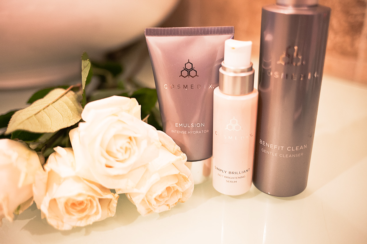 Take A Beauty Break This Summer at The Hotel Crescent Court Spa by popular Dallas blogger Kileen of cute & little