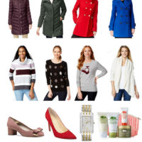 Macy's Weekend Sale!
