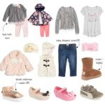Nordstrom Anniversary Sale: Baby + Toddler Picks