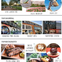Dallas City Guide: The Best of Big D