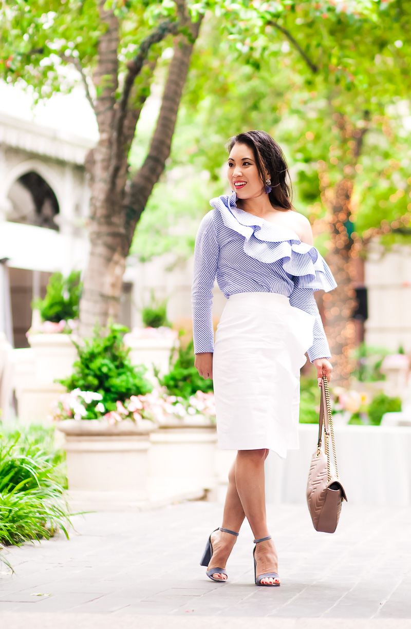 The Importance of Staying True To Yourself by Dallas fashion blogger Kileen of cute & little