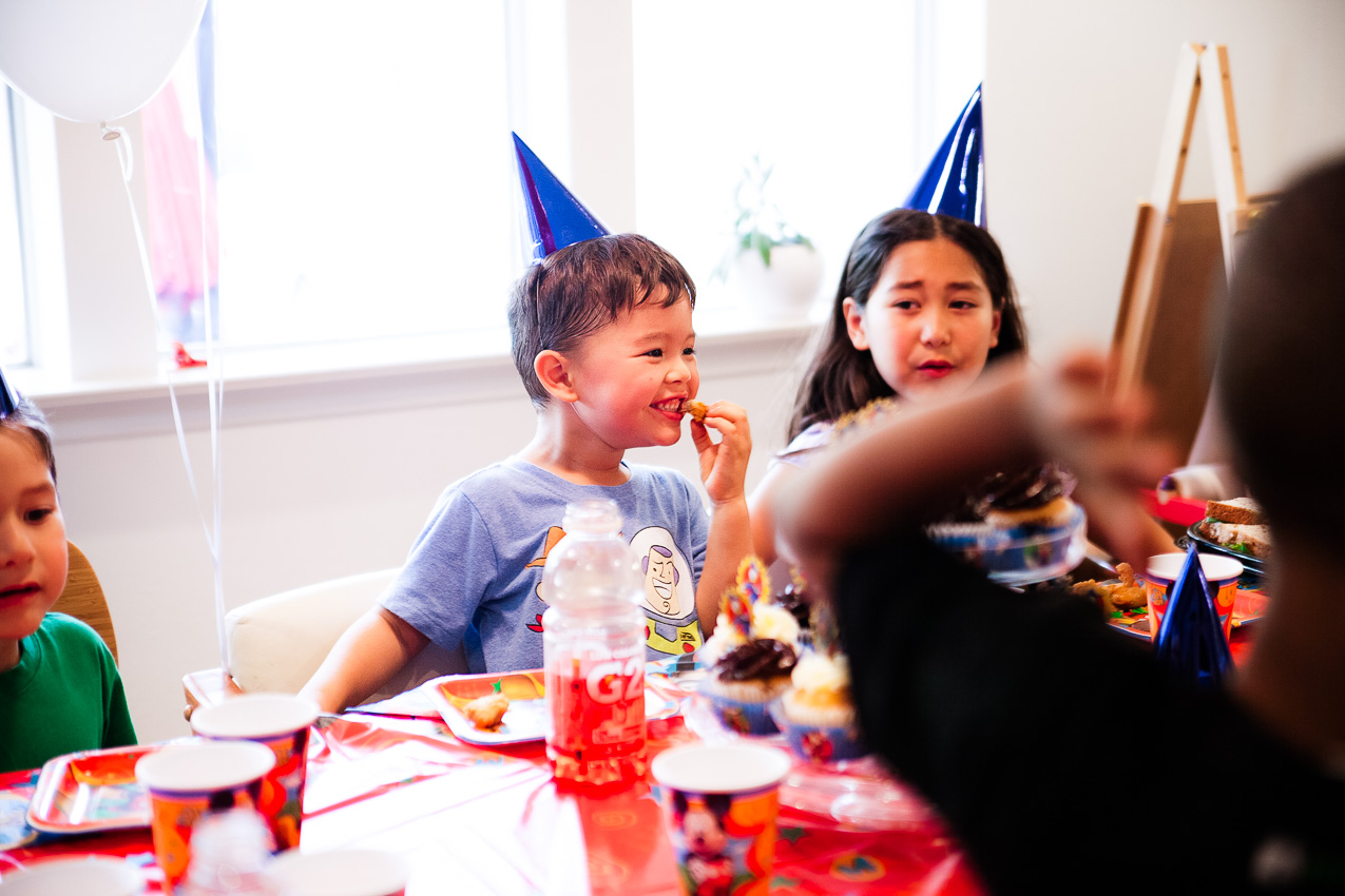 How To Host A Magical Party: Disney Kids Playdate by Dallas blogger Kileen of cute & little