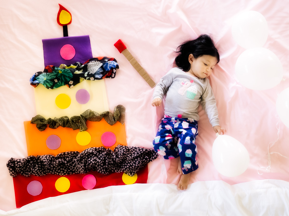 Magical Adventures and Baby Dreamscapes by Dallas blogger Kileen of cute & little