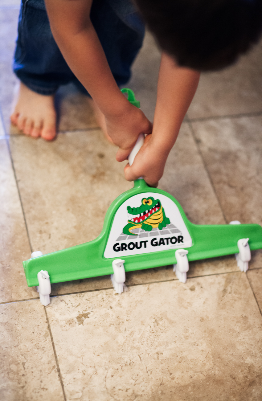 cute & little | dallas petite fashion blog | grout gator review | fall cleaning checklist - The Ultimate Fall Cleaning Checklist (+ Giveaway) by Dallas lifestyle blogger cute & little