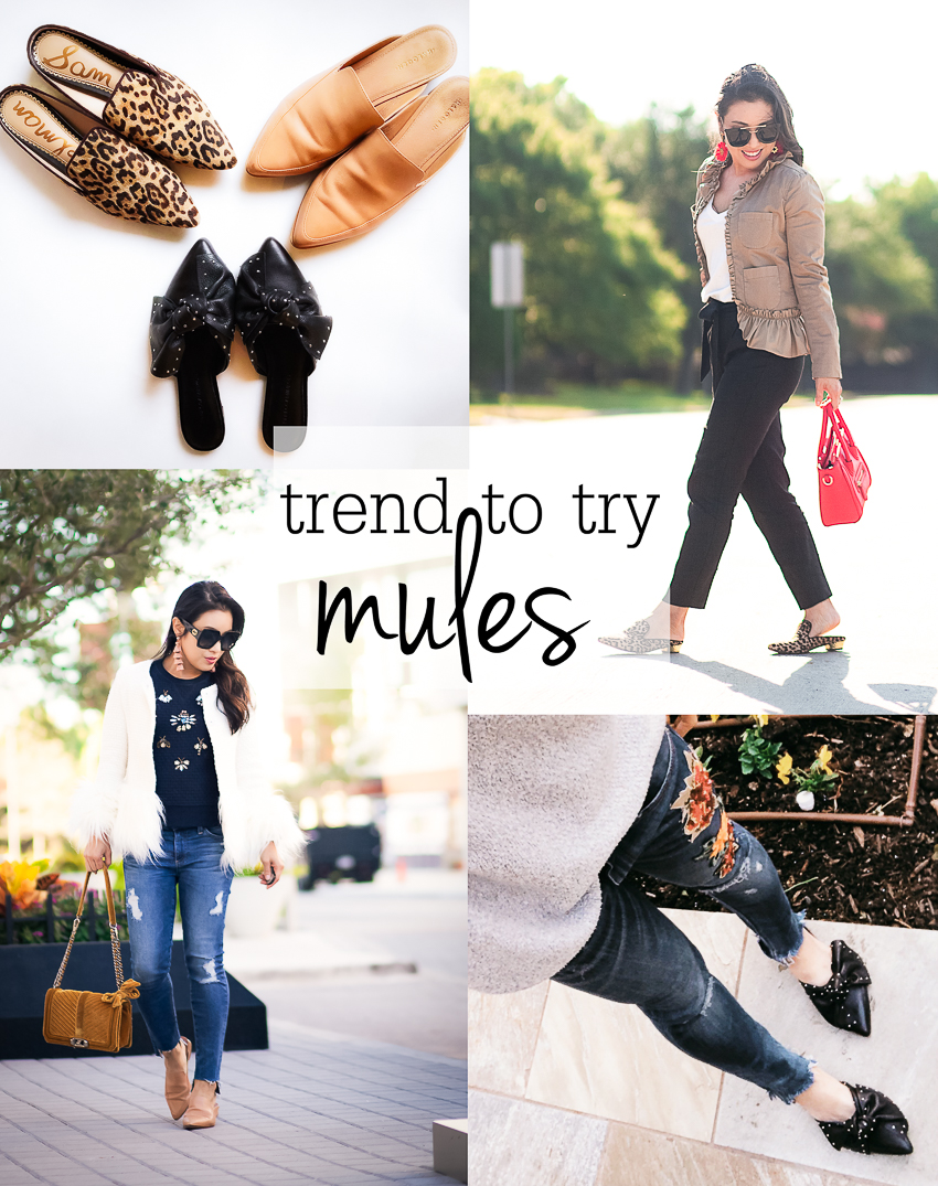 f4c2a8ca605 The Best Mules - Trend to Try