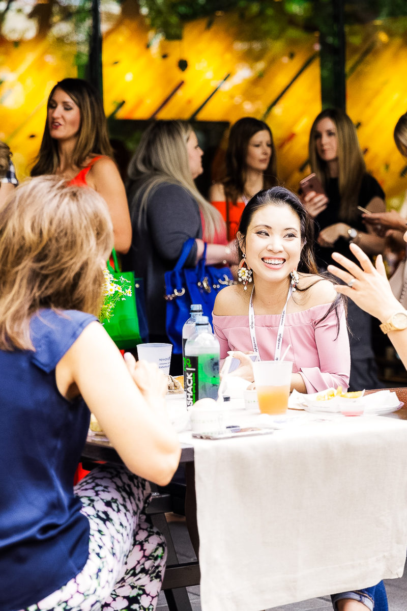 Tips For Being Confident: Networking When You're An Introvert