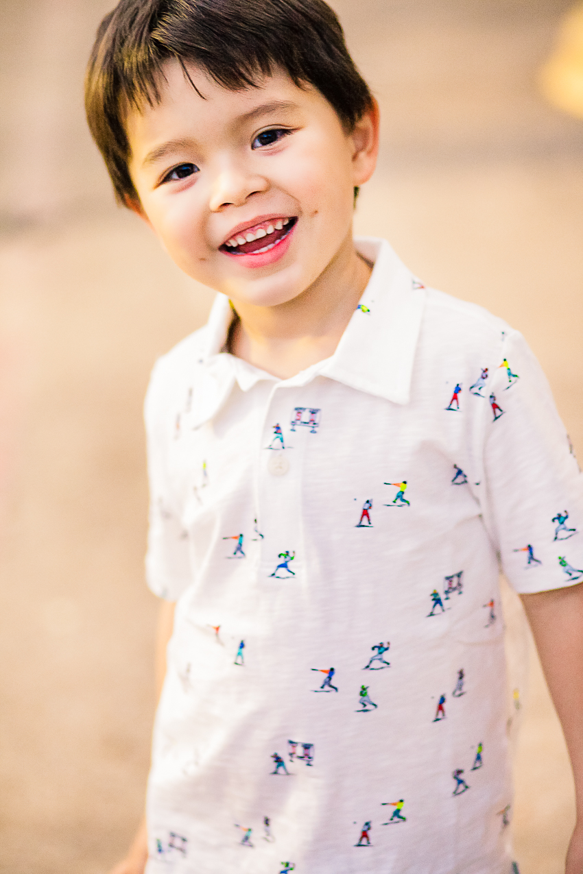 cute & little blog | dallas mom blogger | oshkosh b'gosh spring easter outfit | toddler boy - Spring Fashion For The Little Ones With OshKosh by popular Dallas fashion blogger cute & little