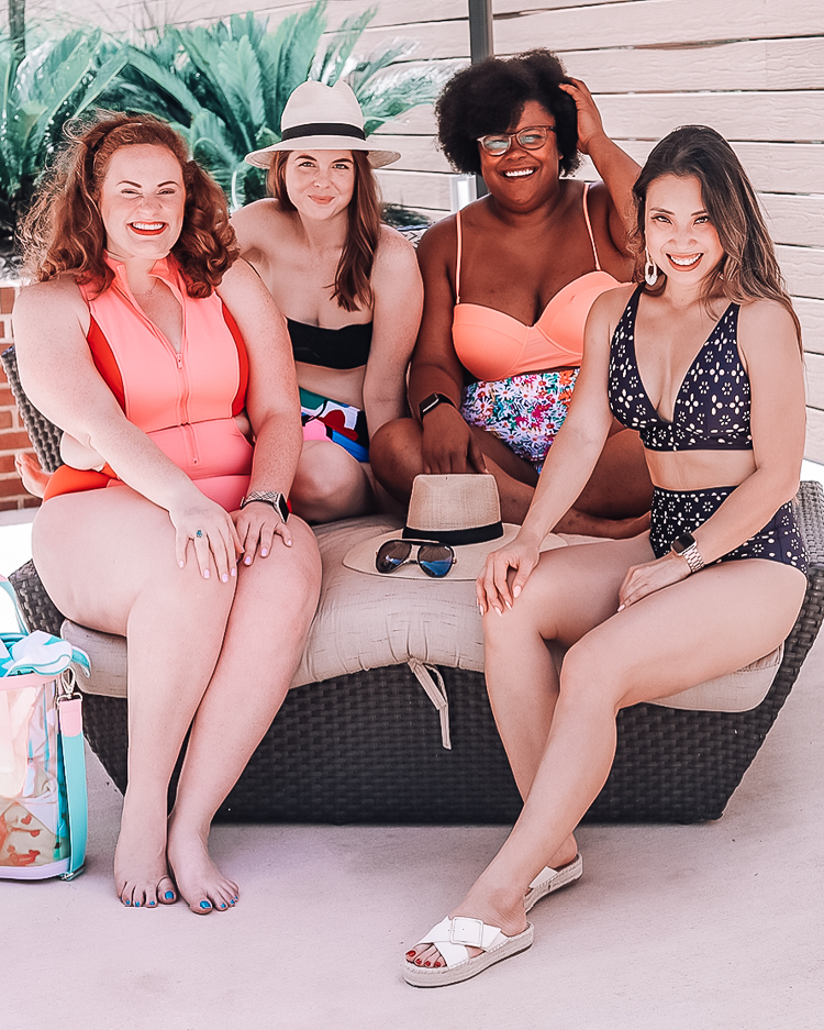Style For Every Body: Swimsuits