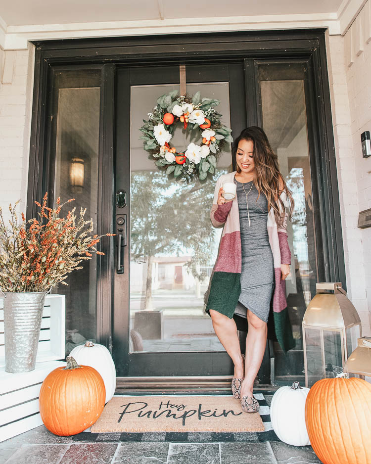How to Get Beautiful Fall Home Decor on a Budget