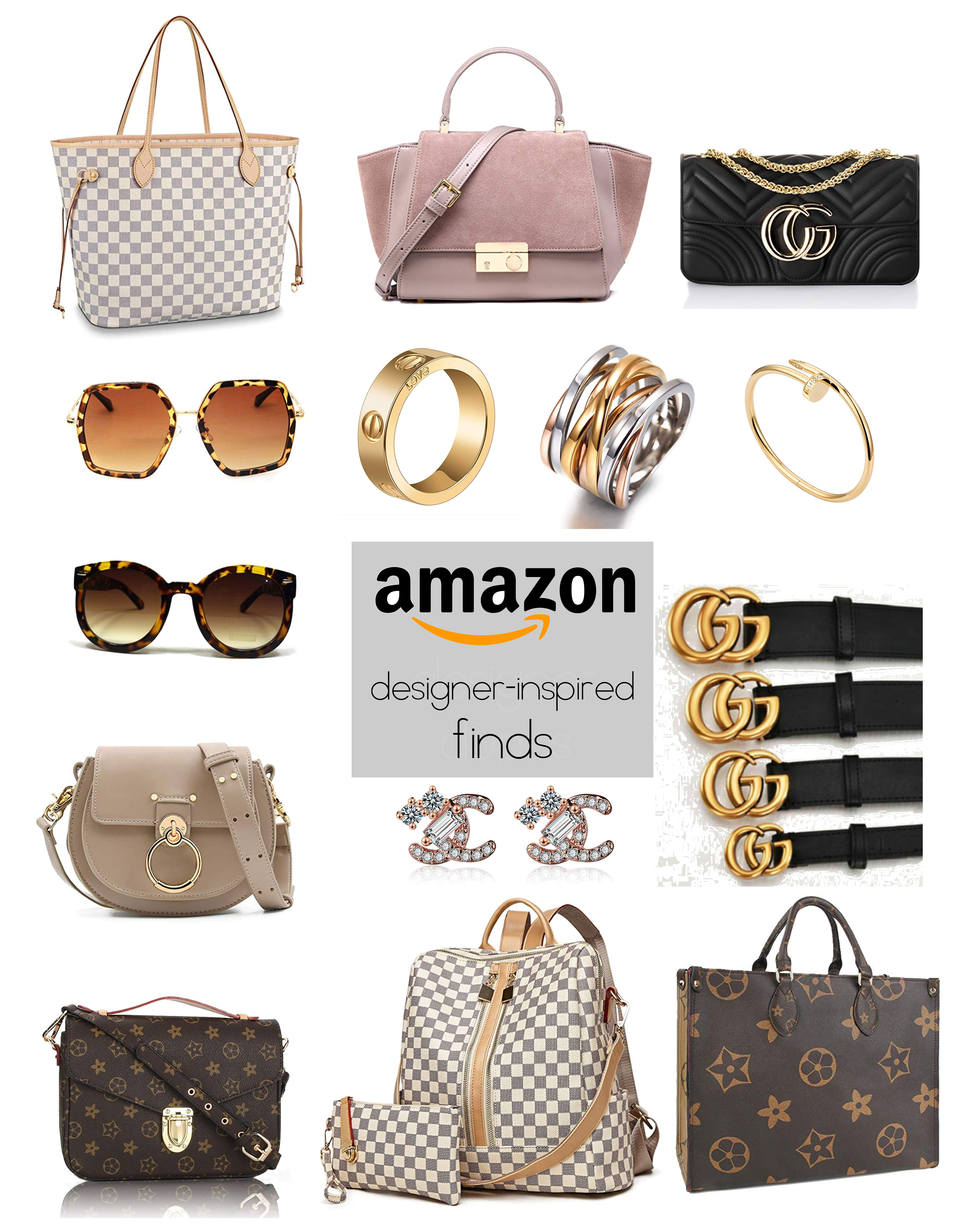 cute & little | dallas petite fashion blog | amazon designer-inspired finds