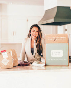 comparing 5 different home meal delivery kits | best meal delivery kit