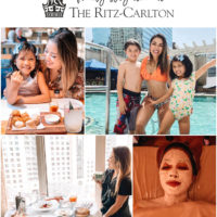 A Weekend Family Staycation At The Ritz-Carlton, Dallas