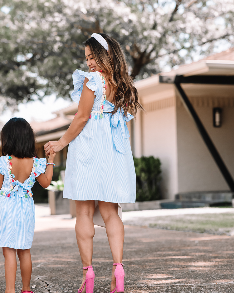 The Best Places to Find Matching Mommy and Me Outfits