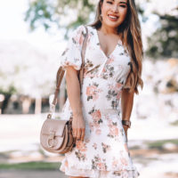 A Dress For All Occasions // Wedding Guest Dress Roundup