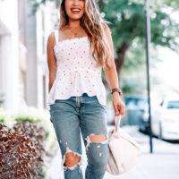 Cute Fourth of July Outfits You Can Wear All Summer Long