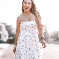 Top 10 Sundresses You'll Be Living In This Summer (Starting at $25!)