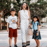 4 Habits I Started With My Kids To Get Back Into A School Routine