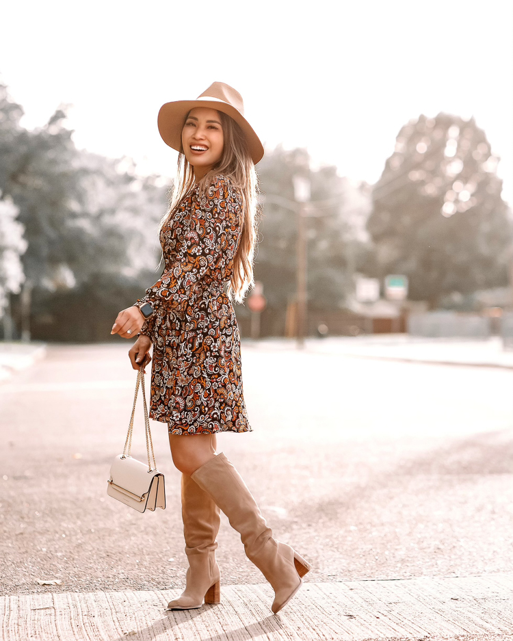 cute & little   dallas petite fashion blogger   Nordstrom Anniversary Sale workwear outfits for fall