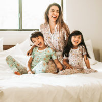 Cute and Comfy Family-Matching Pajamas You Can Wear Year Round