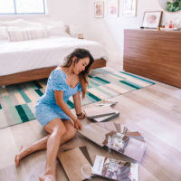Luxury Vinyl Plank Flooring Review: Thoughts From A Homeowner 3 Years Later